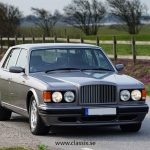 Bentley Turbo R 1996